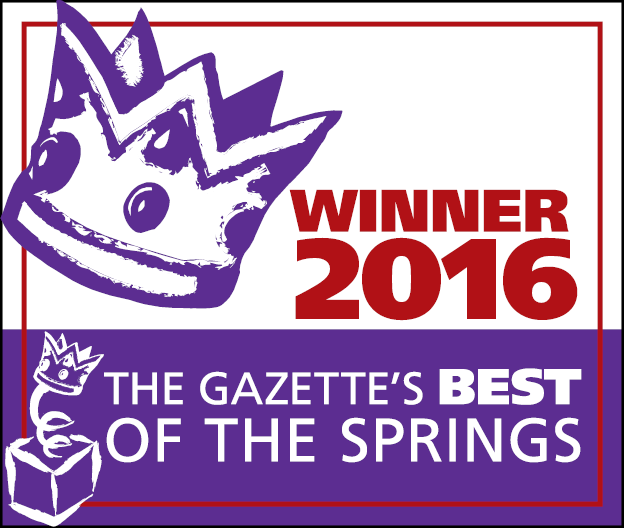 Gazette Best of The Springs 2016
