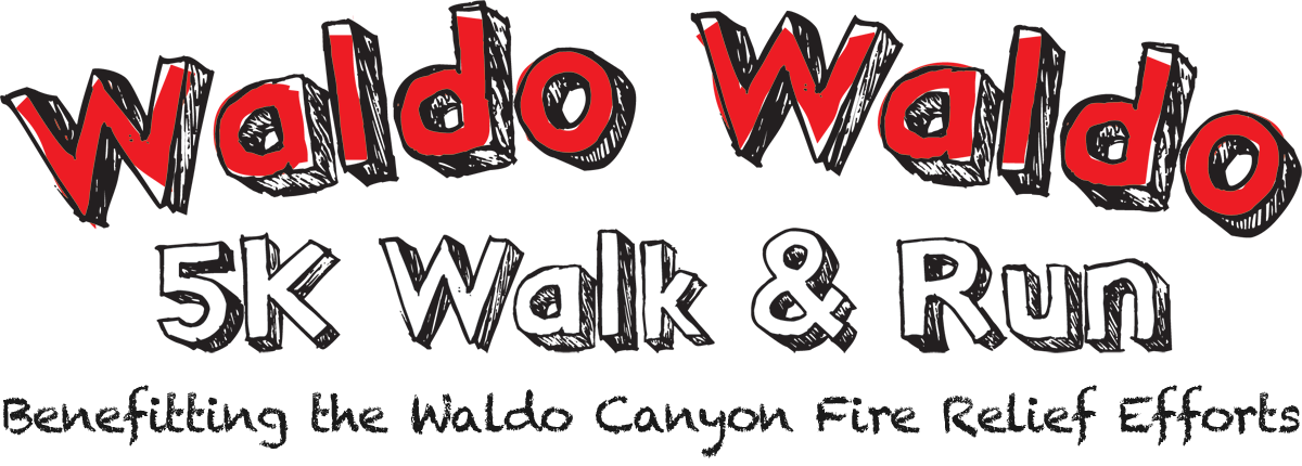 The Waldo Waldo 5K Run & Walk